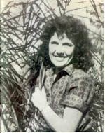 Kay Hine went missing and is presumed by her children and many others to have been murdered